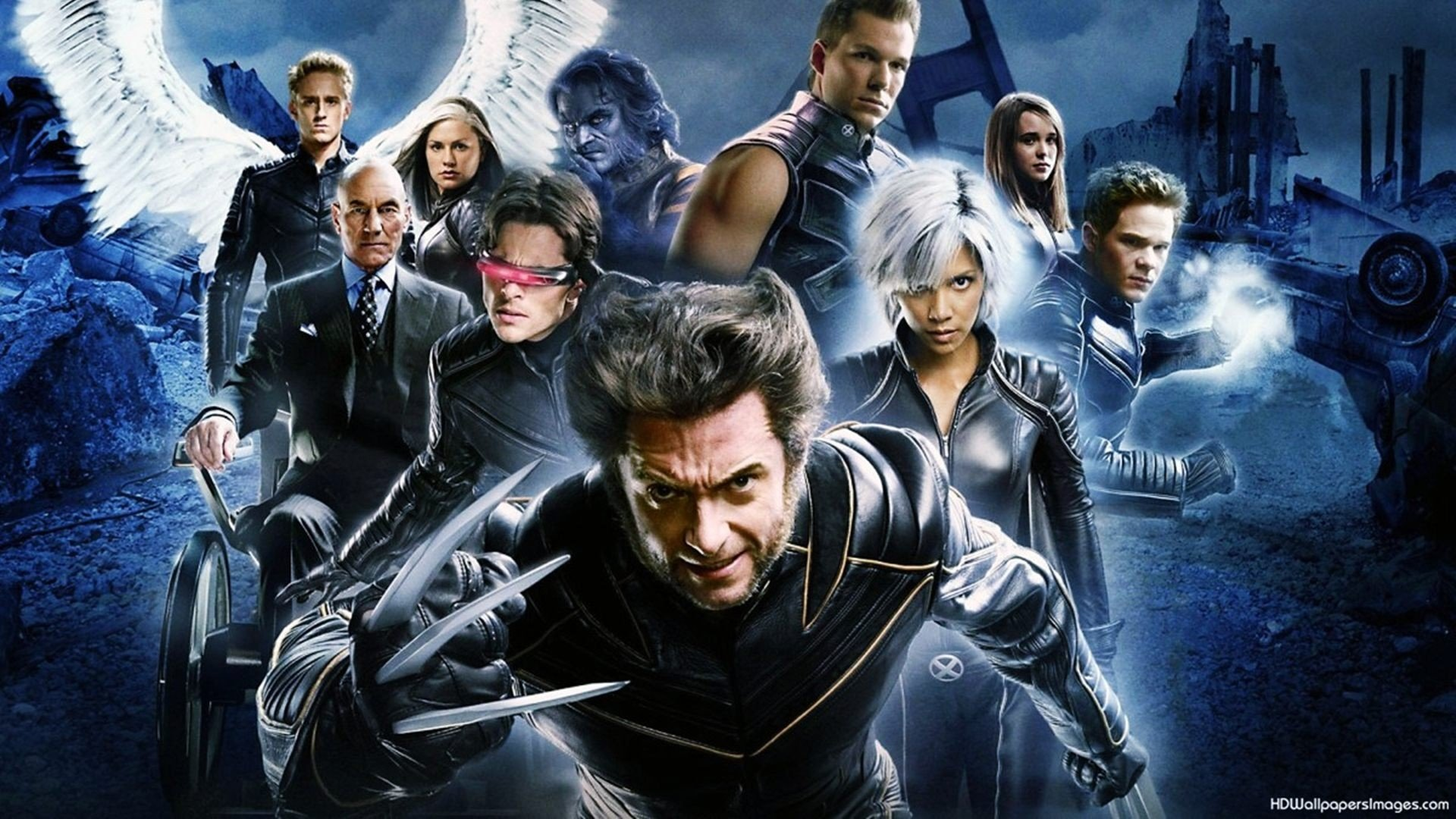 X MEN Days Future Past Action Adventure Fantasy Movie Film Comics Marvel Xmen Men 26 Wallpaper
