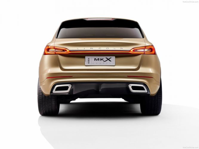 Lincoln -MKX Concept 2014 1600x1200 wallpape r 11 4000x3000 wallpaper