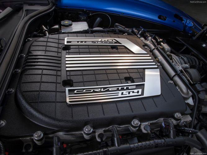 Chevrolet Corvette Z06 Convertible 2015 wallpaper car engine4000x3000 wallpaper