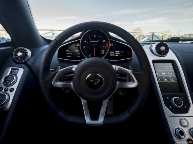 McLaren -650S 2015 interior wallpaper 30 4000x3000 wallpaper