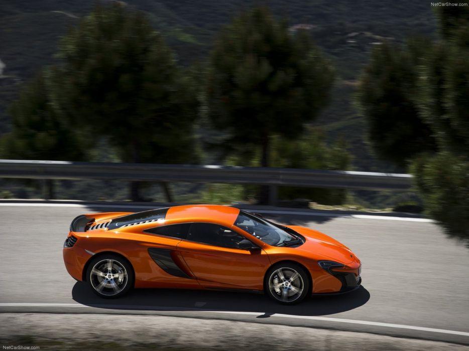 McLaren -650S 2015 wallpaper 1e 4000x3000 wallpaper