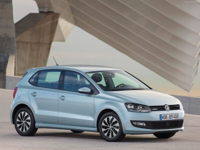 Volkswagen Polo 2014 wallpaper 0a 4000x3000 wallpaper