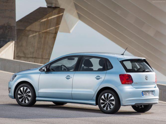 Volkswagen Polo 2014 wallpaper 1d 4000x3000 wallpaper