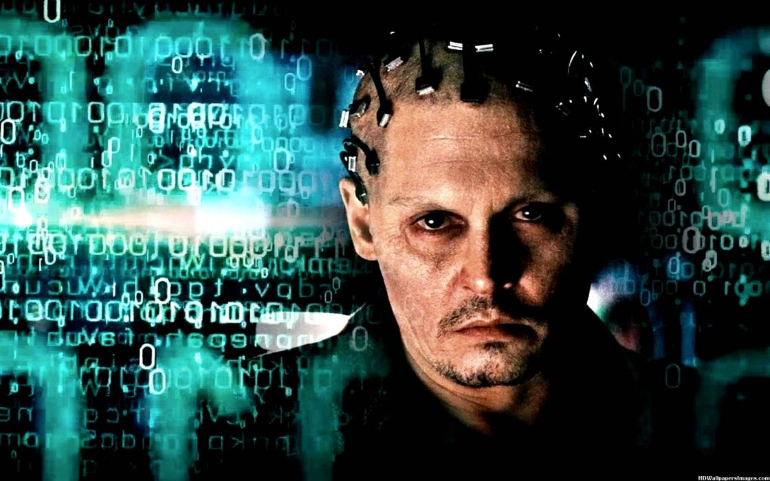 TRANSCENDENCE drama mystery sci-fi movie film (24) wallpaper