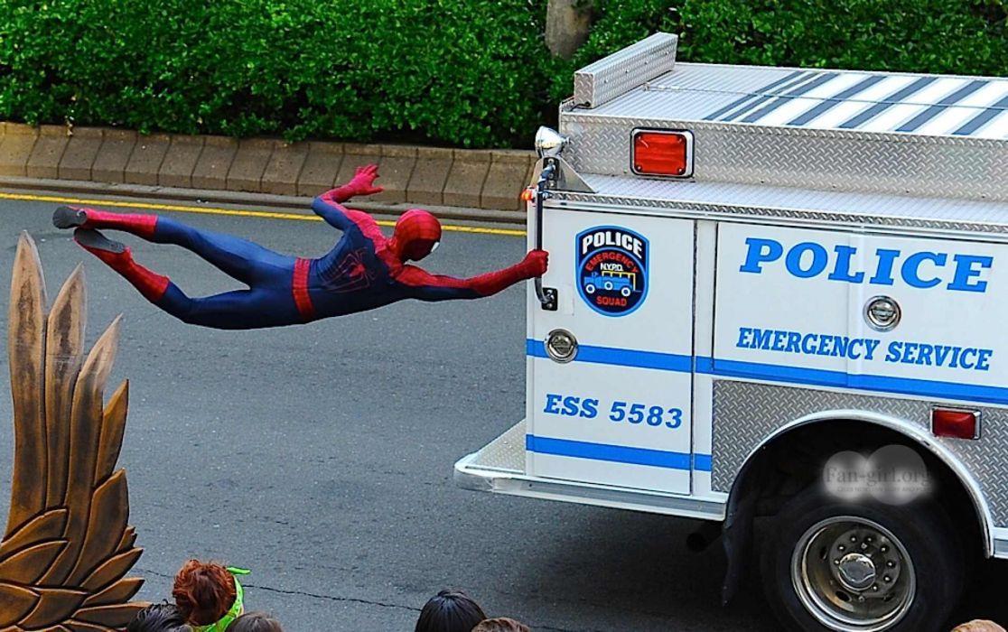AMAZING SPIDER-MAN 2 action adventure fantasy comics movie spider spiderman marvel superhero (3) wallpaper