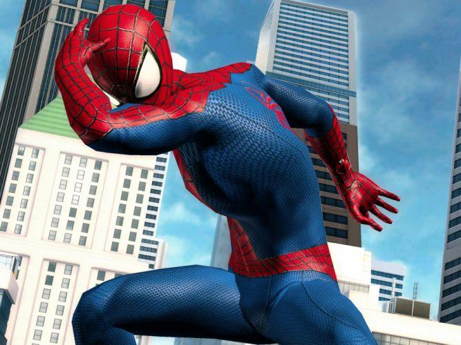 AMAZING SPIDER-MAN 2 action adventure fantasy comics movie spider spiderman marvel superhero (5) wallpaper