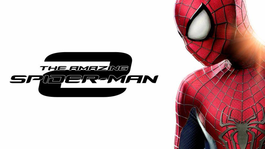AMAZING SPIDER-MAN 2 action adventure fantasy comics movie spider spiderman marvel superhero (6) wallpaper