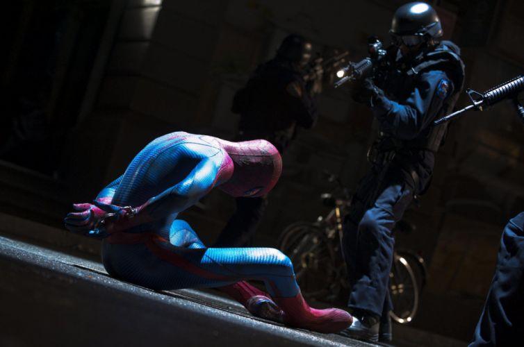 AMAZING SPIDER-MAN 2 action adventure fantasy comics movie spider spiderman marvel superhero (27) wallpaper