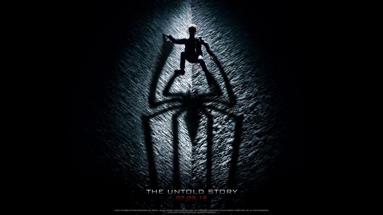 AMAZING SPIDER-MAN 2 action adventure fantasy comics movie spider spiderman marvel superhero (22) wallpaper