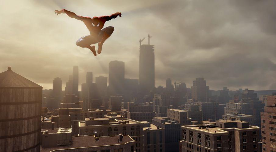 AMAZING SPIDER-MAN 2 action adventure fantasy comics movie spider spiderman marvel superhero (33) wallpaper
