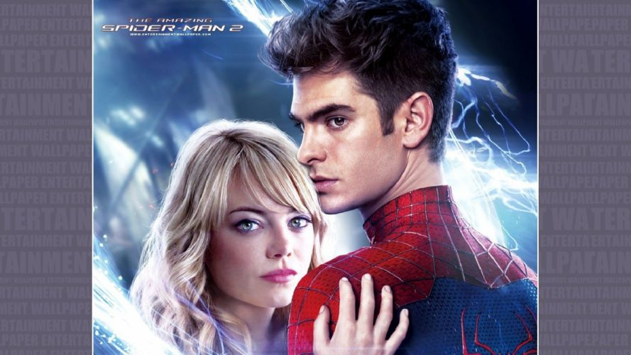 AMAZING SPIDER-MAN 2 action adventure fantasy comics movie spider spiderman marvel superhero (36) wallpaper
