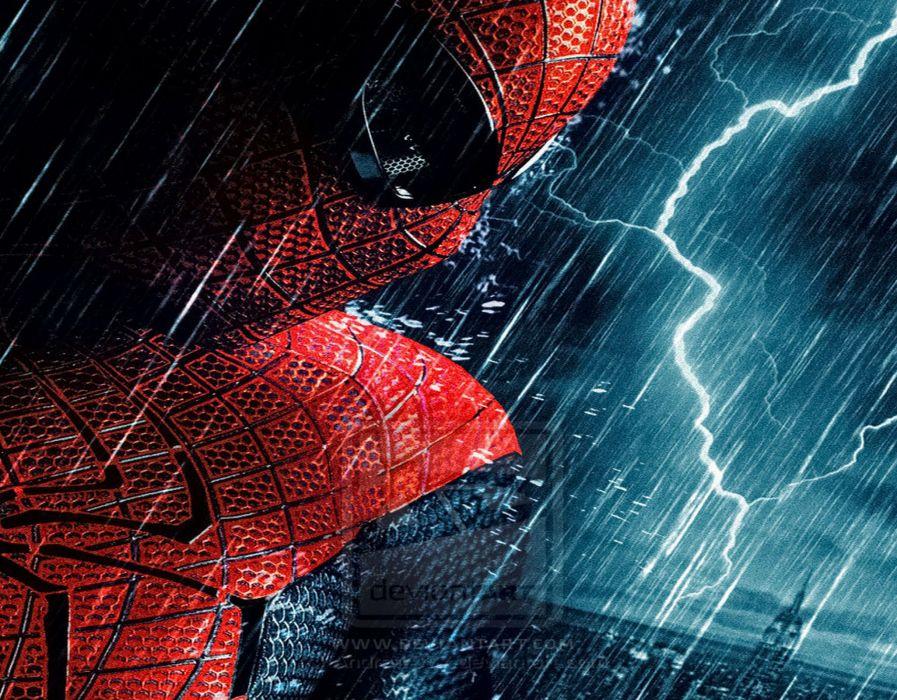 AMAZING SPIDER-MAN 2 action adventure fantasy comics movie spider spiderman marvel superhero (42) wallpaper