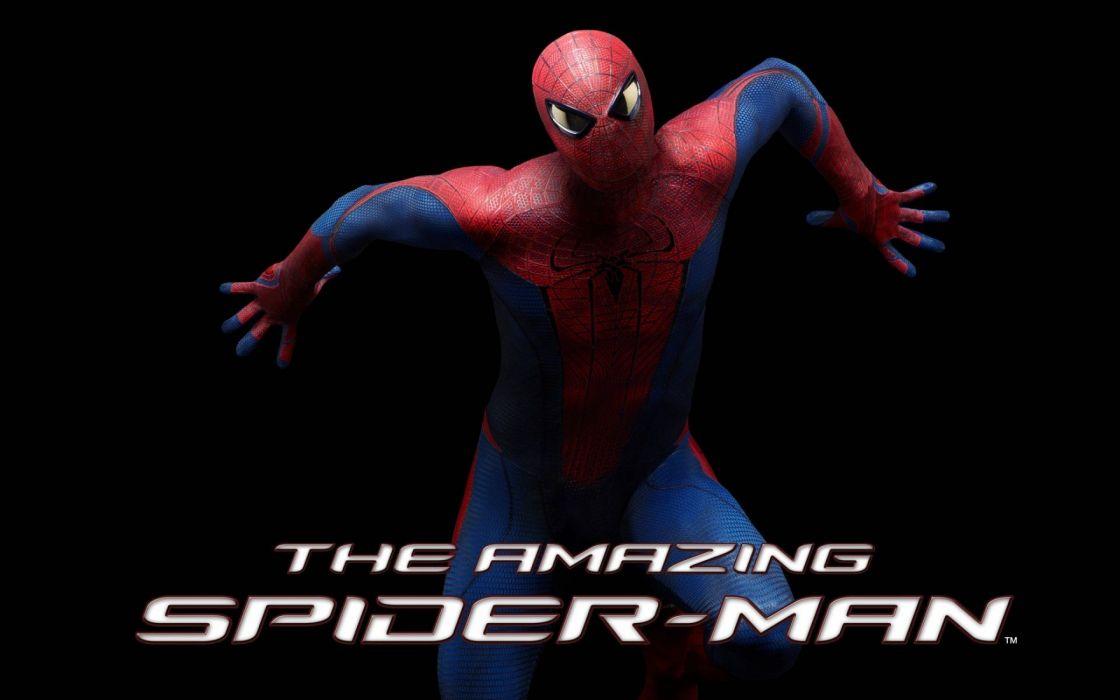 AMAZING SPIDER-MAN 2 action adventure fantasy comics movie spider spiderman marvel superhero (71) wallpaper