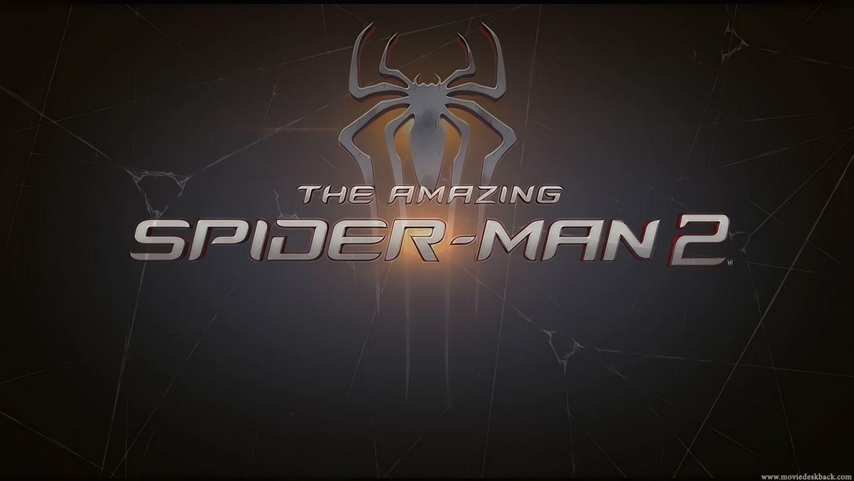 AMAZING SPIDER-MAN 2 action adventure fantasy comics movie spider spiderman marvel superhero (66) wallpaper