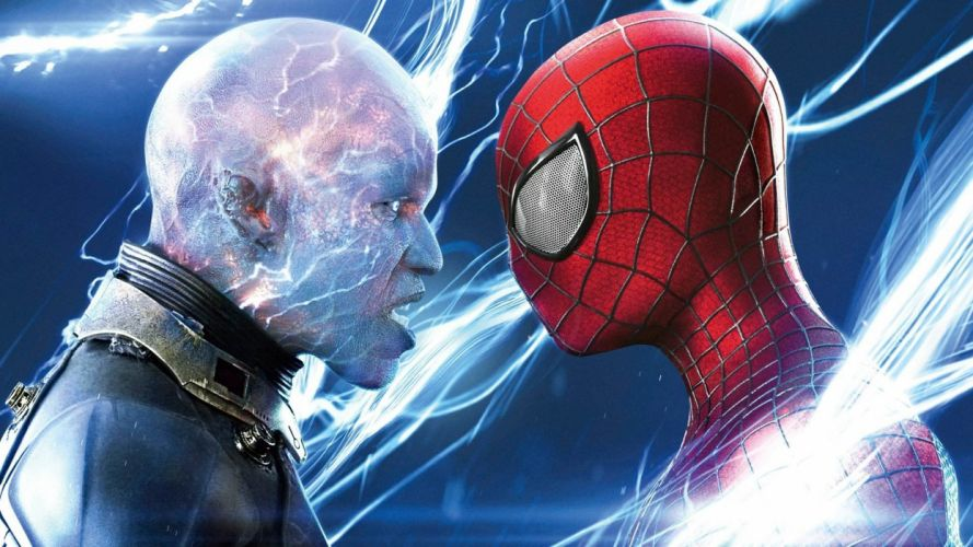 AMAZING SPIDER-MAN 2 action adventure fantasy comics movie spider spiderman marvel superhero (84) wallpaper