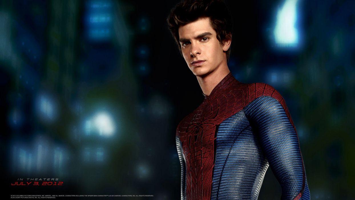 AMAZING SPIDER-MAN 2 action adventure fantasy comics movie spider spiderman marvel superhero (7) wallpaper