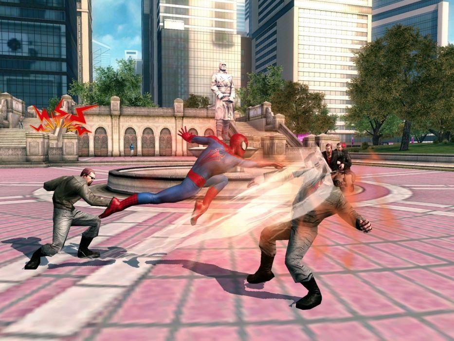 AMAZING SPIDER-MAN 2 action adventure fantasy comics movie spider spiderman marvel superhero (1) wallpaper
