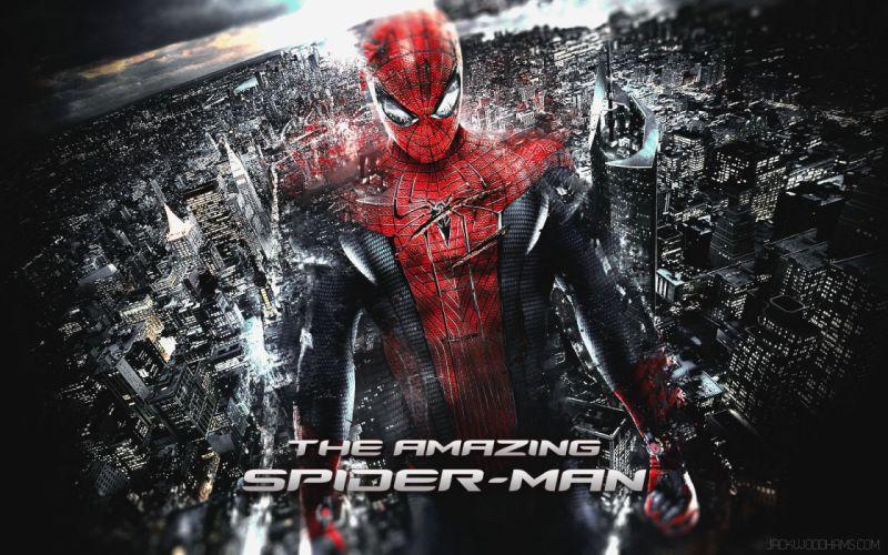AMAZING SPIDER-MAN 2 action adventure fantasy comics movie spider spiderman marvel superhero (39) wallpaper