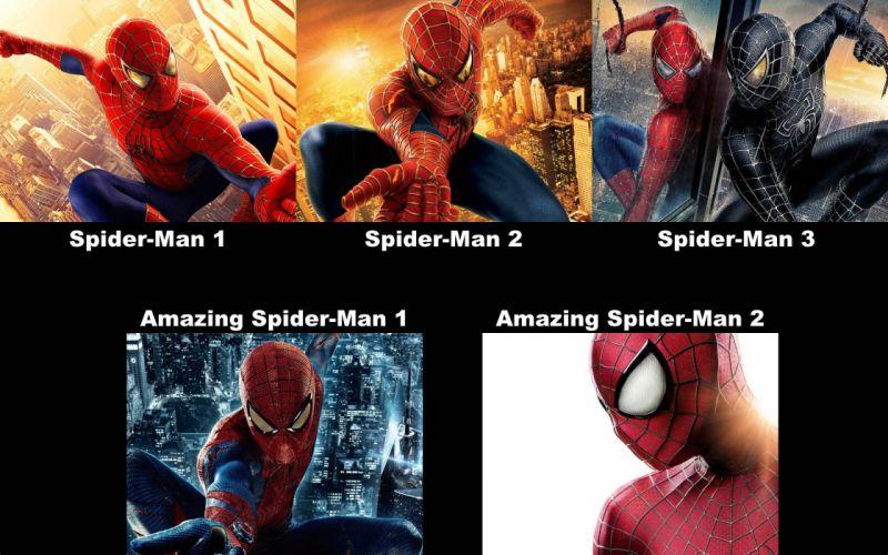 AMAZING SPIDER-MAN 2 action adventure fantasy comics movie spider spiderman marvel superhero (29) wallpaper