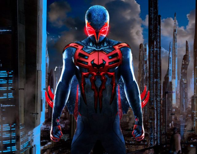 AMAZING SPIDER-MAN 2 action adventure fantasy comics movie spider spiderman marvel superhero (43) wallpaper
