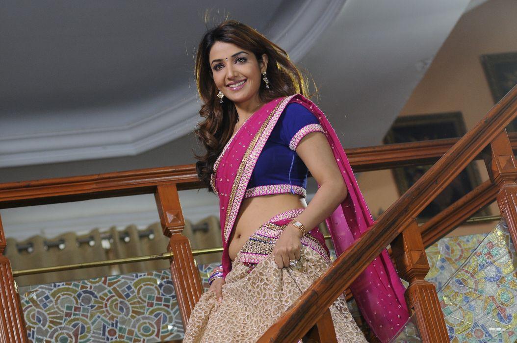 Indian Actress wallpaper