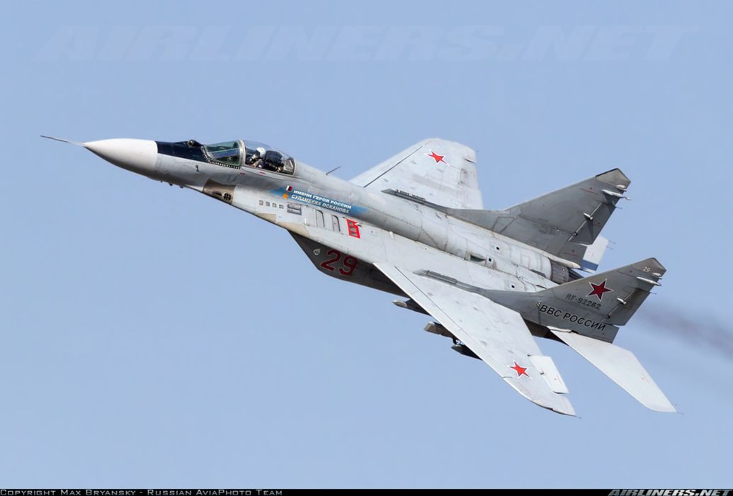Mikoyan Gurevich MiG Russia jet fighter russian air force aircraft war sky red star wallpaper