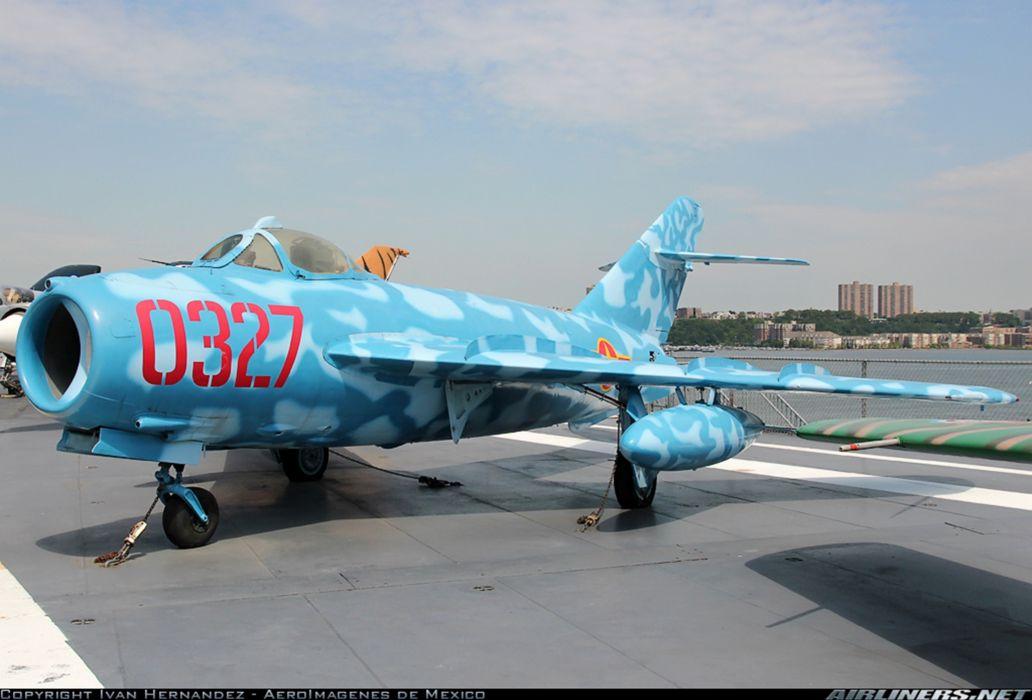 Mikoyan Gurevich MiG jet fighter air force aircraft war sky China wallpaper