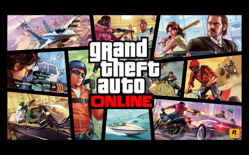 grand theft auto game gta 4000x2500 wallpaper
