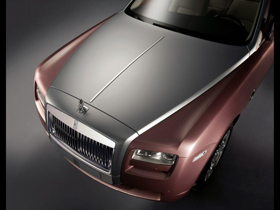 cars Rolls Royce quartz wallpaper