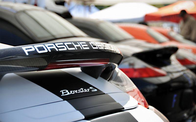 Porsche cars vehicles supercars wallpaper