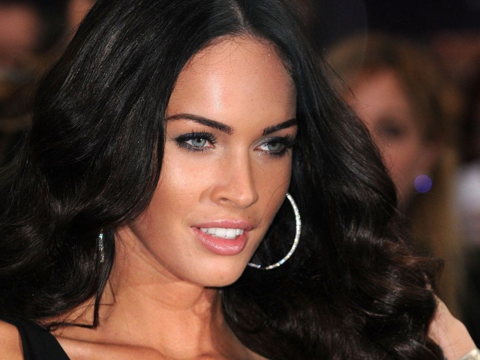 women Megan Fox wallpaper