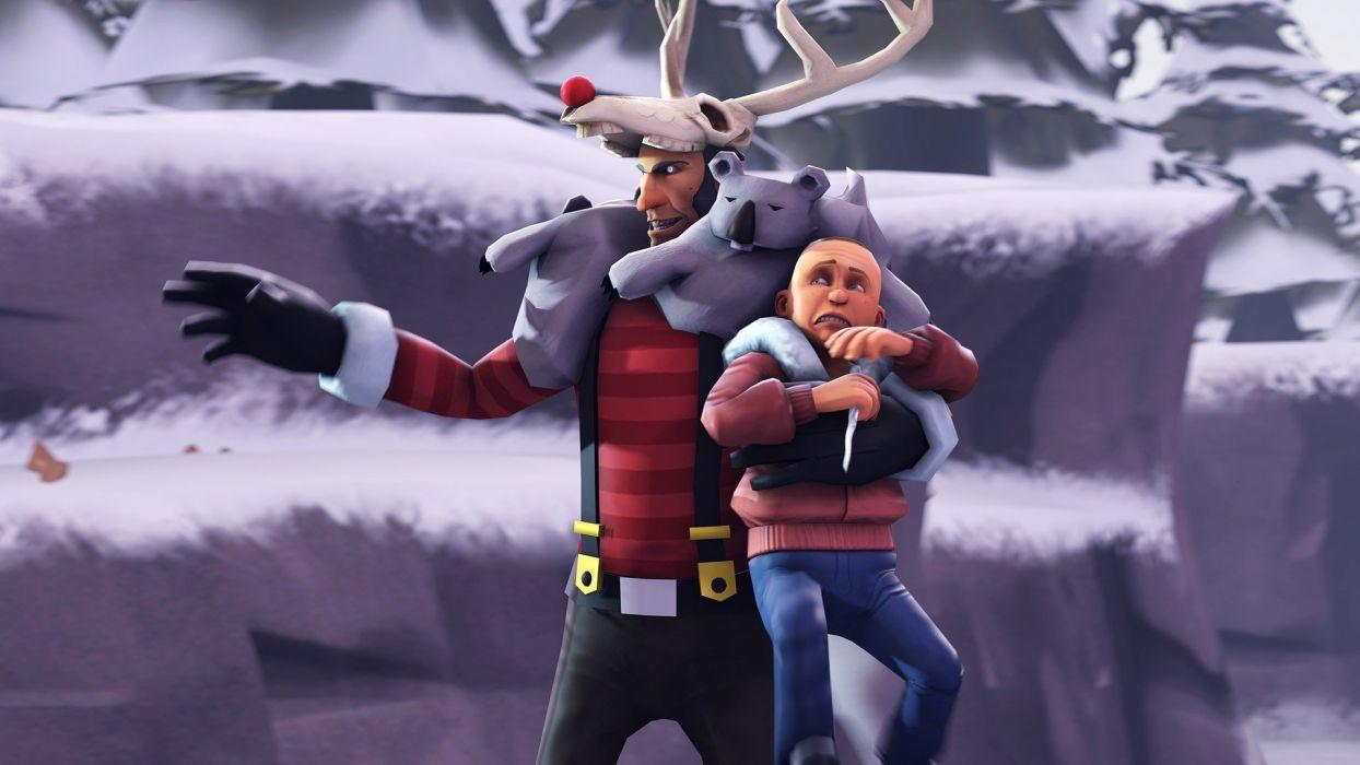Valve Corporation mod snipers garrys Team Fortress 2 Garrys Mod Sniper TF2 wallpaper