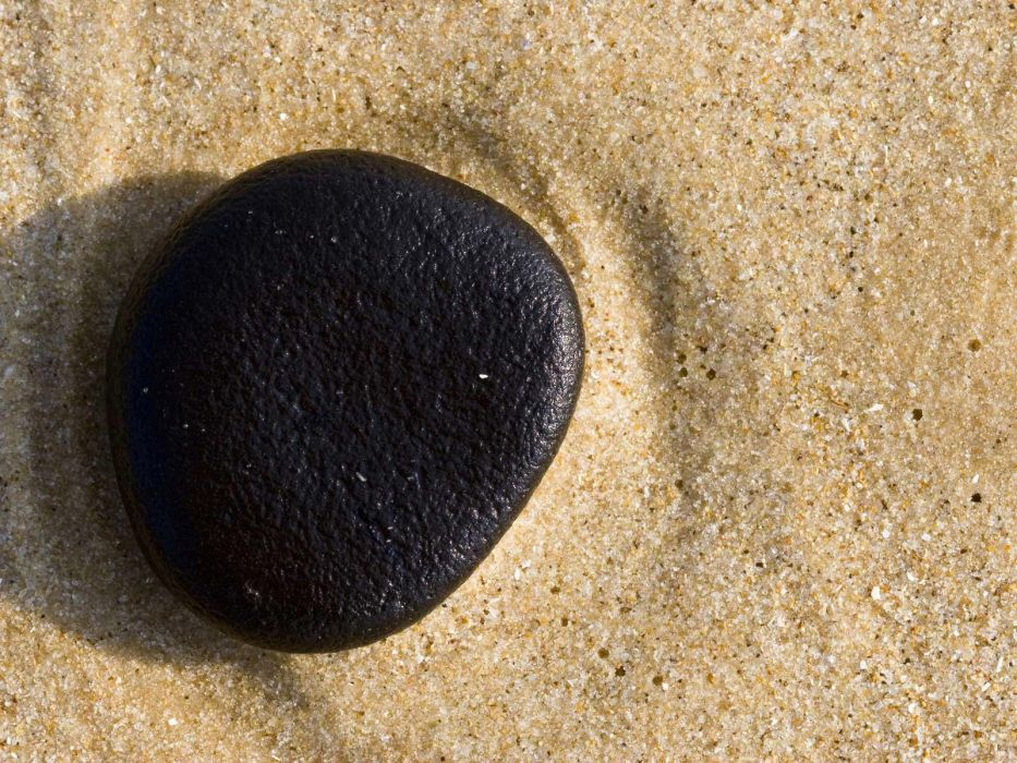 sand rocks wallpaper