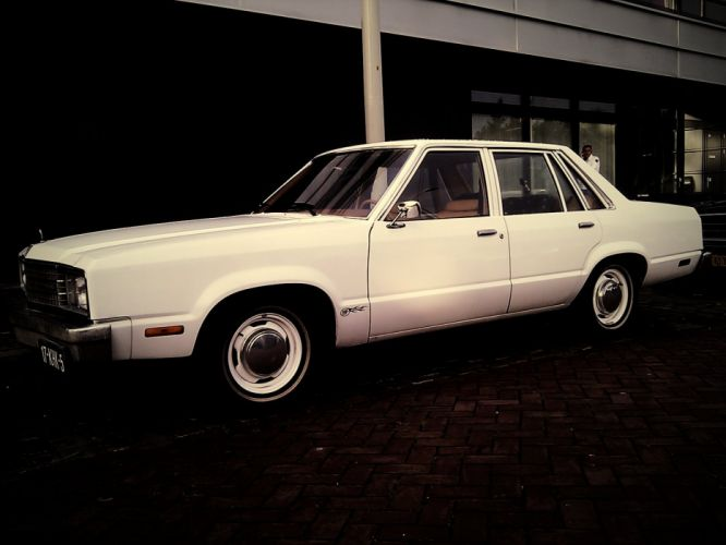 Ford Ford Fairmont wallpaper