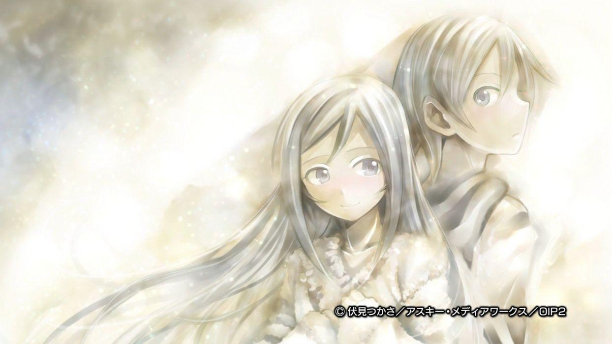 screenshots anime Aragaki Ayase Ore No Imouto Ga Konna Ni Kawaii Wake Ga Nai Kousaka Kyousuke wallpaper