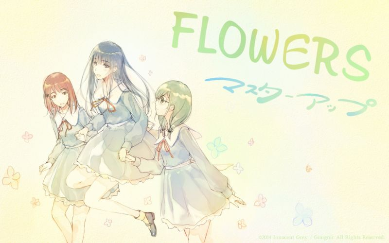 flowers (game) tagme wallpaper