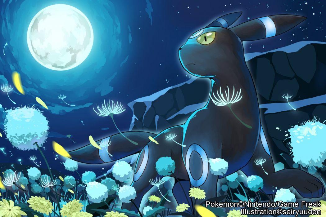 Pokemon Umbreon    g wallpaper