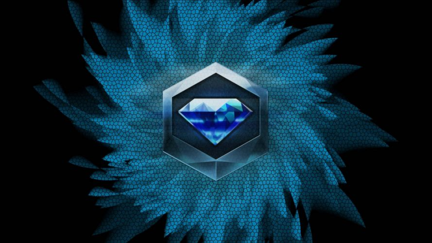 video games Starcraft II: Heart of the Swarm StarCraft II diamond Diamond League (Starcraft II) wallpaper