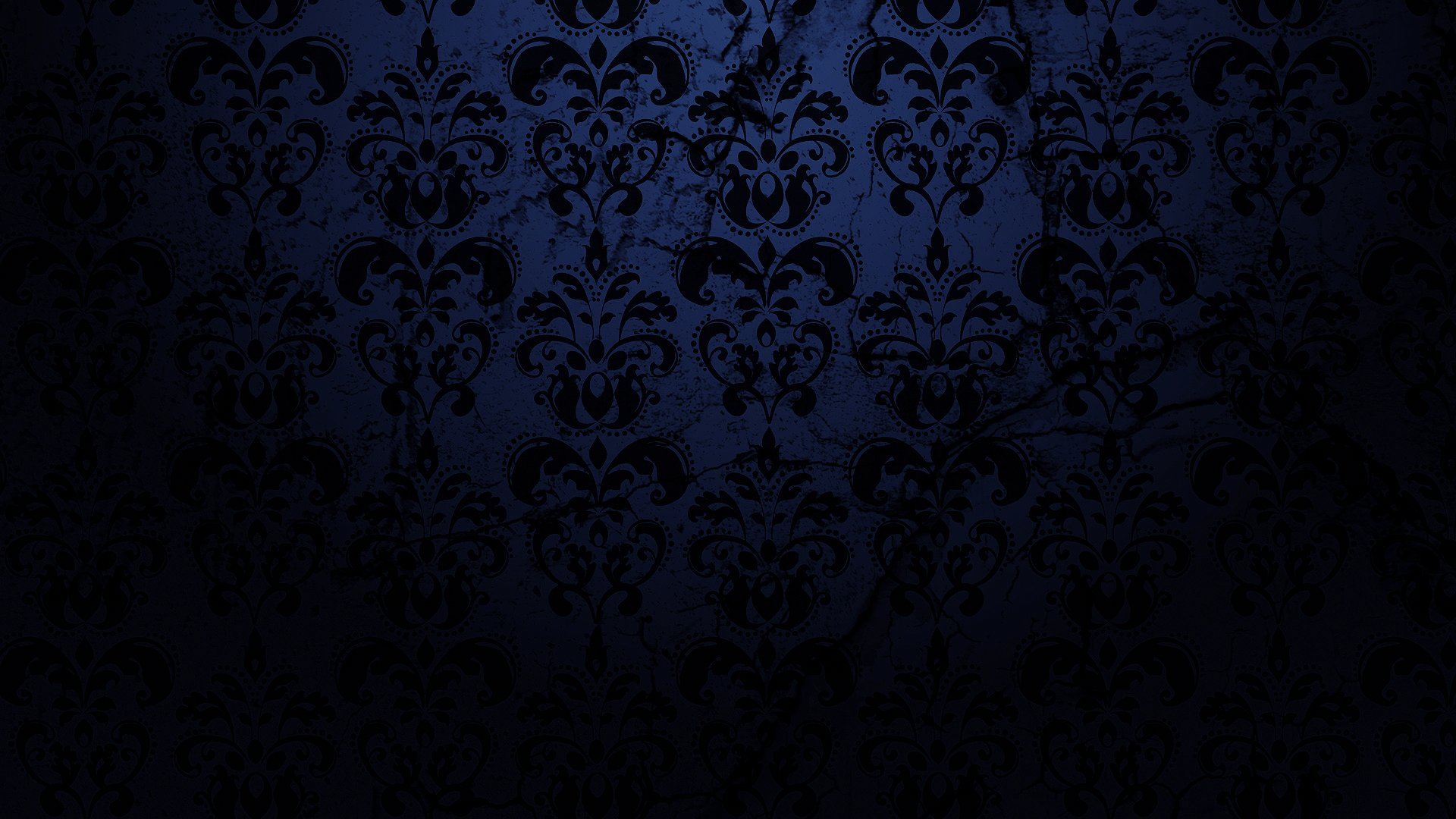 Minimalistic patterns damask wallpaper 1920x1080 - Barock wallpaper ...