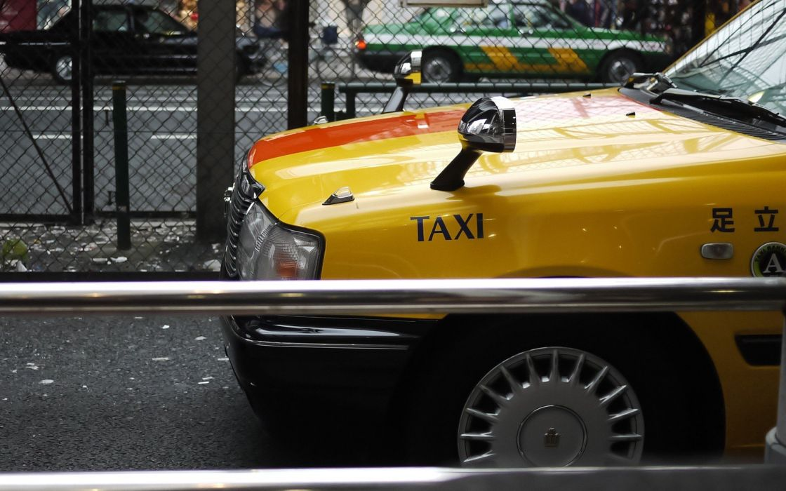 cars taxi vehicles sports cars wallpaper