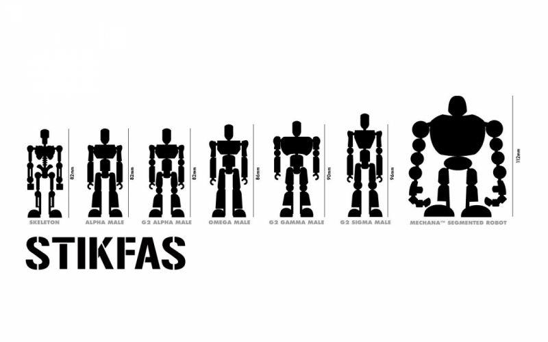 robots evolution stikfas wallpaper