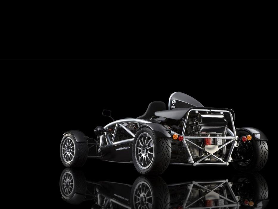 cars sports Ariel Atom wallpaper
