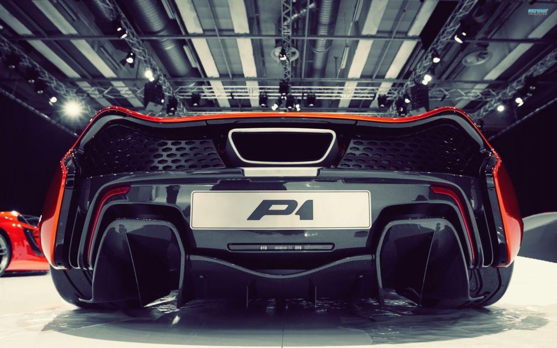 cars racing racing cars Mclaren P1 wallpaper