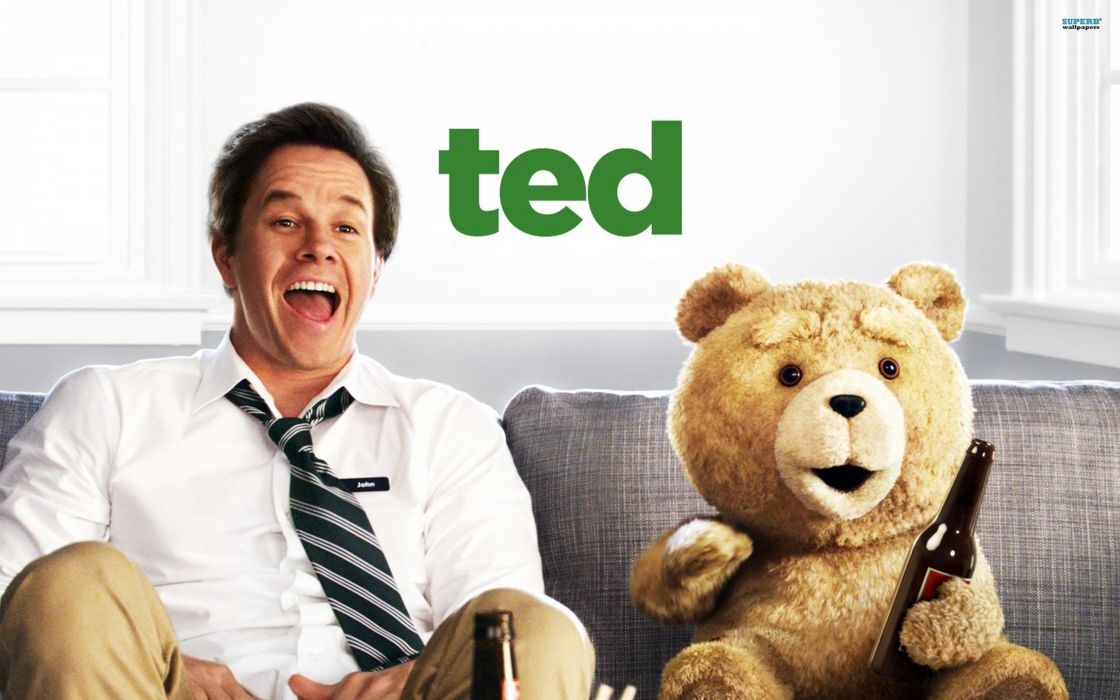 movies Mark Wahlberg Ted wallpaper