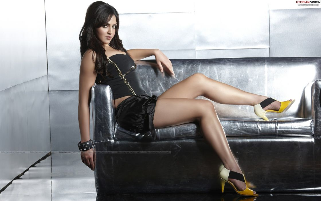 ESHA DEOL bollywood actress model babe (12) wallpaper