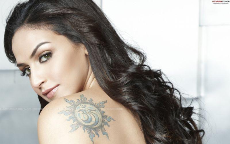 ESHA DEOL bollywood actress model babe (8) wallpaper