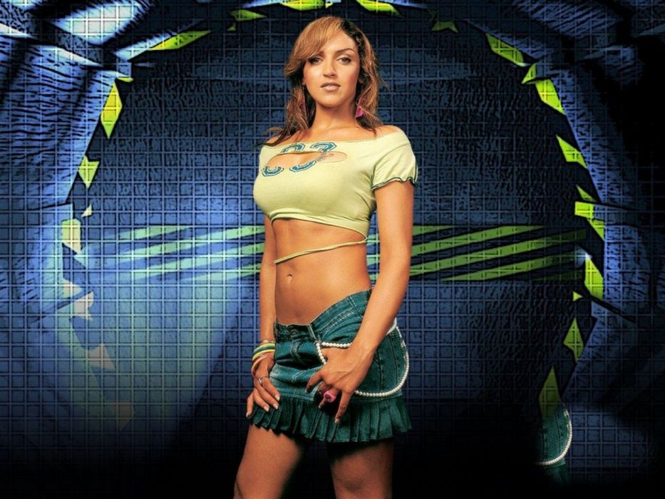 ESHA DEOL bollywood actress model babe (4) wallpaper