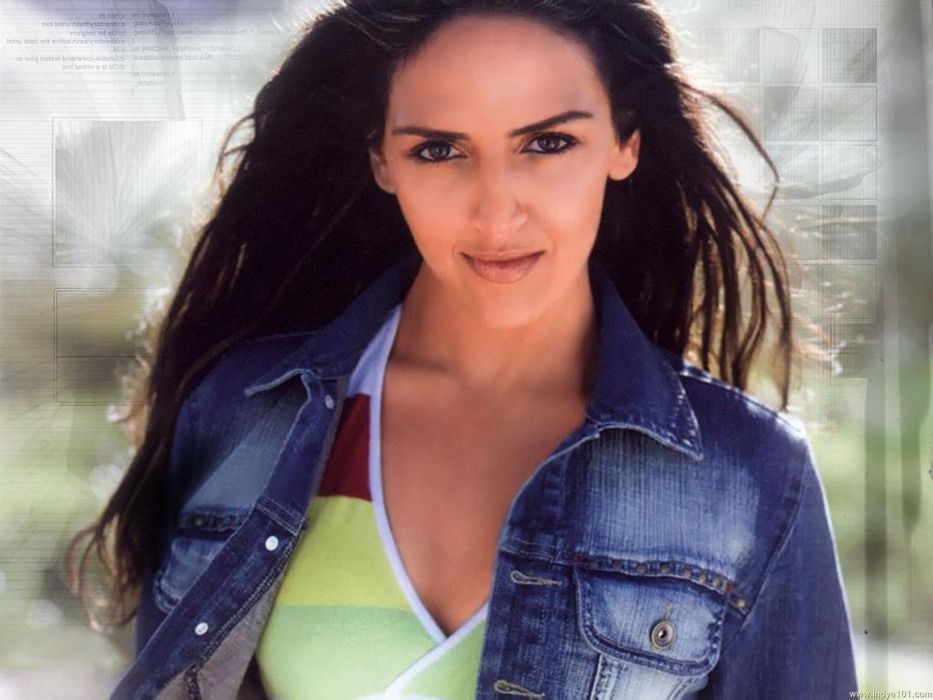 ESHA DEOL bollywood actress model babe (3)_JPG wallpaper