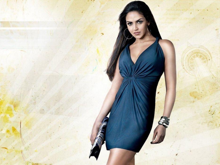ESHA DEOL bollywood actress model babe (32) wallpaper