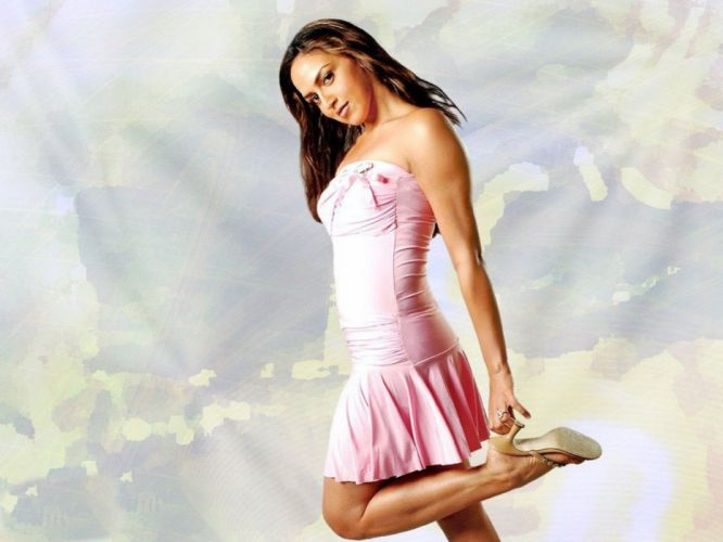 ESHA DEOL bollywood actress model babe (36) wallpaper